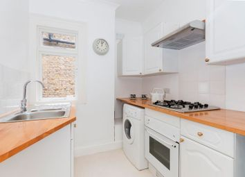 Thumbnail 1 bed flat for sale in Clairview Road, London