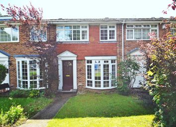 Thumbnail 3 bed terraced house to rent in Regency Court, Sittingbourne