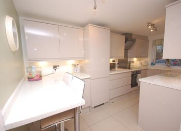 Thumbnail 3 bed terraced house for sale in Summit Close, Kingswood, Bristol