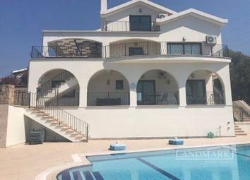 Thumbnail 5 bed villa for sale in Bellapais, Agia Eirini, Kyrenia