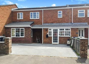 3 bed terraced house for sale in Lindale, Brownsover, Rugby CV21
