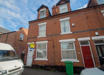 Thumbnail 3 bed end terrace house for sale in Westwood Road, Sneinton, Nottingham