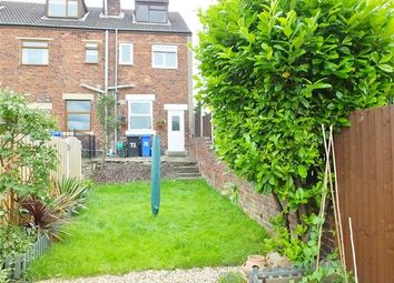Thumbnail End terrace house for sale in Balmoral Road, Woodhouse, Sheffield