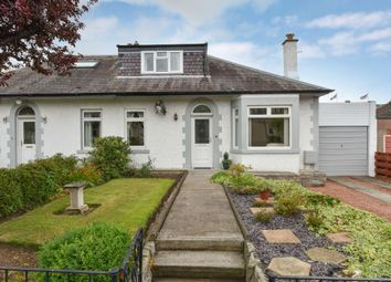 2 bed semi-detached house for sale in 18 West Craigs Crescent, Corstorphine, Edinburgh EH12