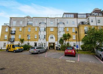 Thumbnail 2 bedroom flat for sale in 1 Forge Way, Southend-On-Sea, Essex