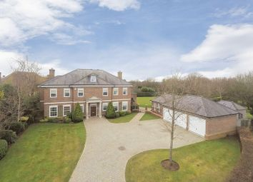 Thumbnail 6 bed detached house for sale in Jennys Way, Coulsdon