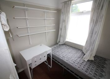 Thumbnail Room to rent in Hartington Road, Preston