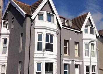 Thumbnail Studio to rent in Osborne Road, Blackpool