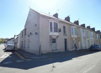 Thumbnail 6 bed end terrace house for sale in Apley Terrace, Pembroke Dock