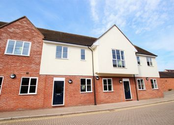 Thumbnail 1 bed flat for sale in Guithavon Street, Witham, Essex