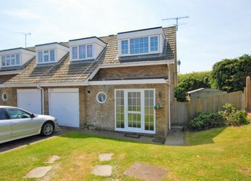 Thumbnail 3 bed semi-detached house for sale in Nursery Fields, Hythe