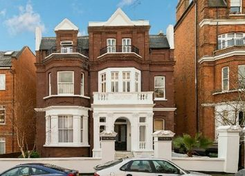 Thumbnail Studio to rent in Compayne Gardens, South Hampstead