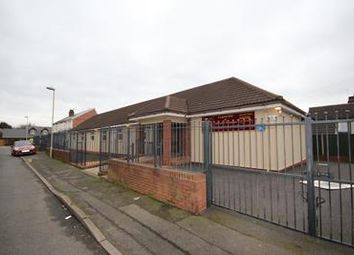 Thumbnail Commercial property for sale in Former Kingdom Hall, Bridge Street, Stourbridge, West Midlands