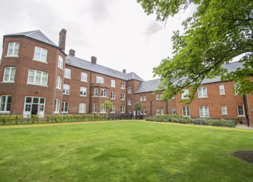 Thumbnail 2 bed flat for sale in Ipsden Court, Cholsey, Wallingford