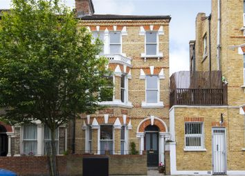 Thumbnail 4 bed property for sale in Saratoga Road, London