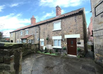 Thumbnail 2 bed semi-detached house for sale in Station Road, Hemsworth, Pontefract