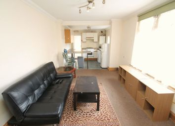 Thumbnail 2 bedroom flat to rent in Glenroy Street, Roath, Cardiff