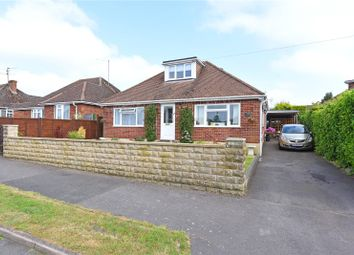 Thumbnail 3 bed detached bungalow for sale in Orchard Close, Tilehurst, Reading, Berkshire