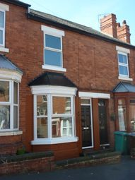 Thumbnail 3 bed terraced house to rent in Goodliffe Street, Nottingham