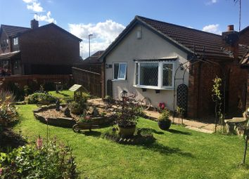 Thumbnail 4 bed detached bungalow for sale in Gravel Hole Lane, Sowerby, Thirsk