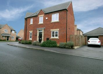Thumbnail 3 bedroom semi-detached house for sale in Turnpike Gardens, Bedford, Bedfordshire