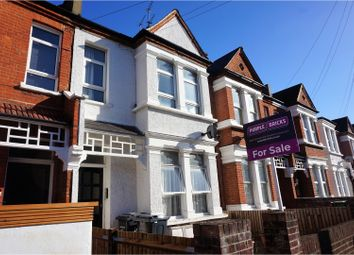 Thumbnail 2 bed flat for sale in Pattenden Road, London