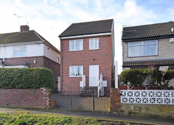 3 bed detached house for sale in Woodthorpe Road, Richmond, Sheffield S13
