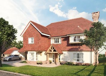 5 bed detached house for sale in Gill Wood, Wadhurst TN5