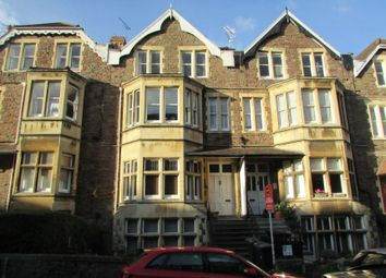 Thumbnail 2 bed flat for sale in Top Floor Flat, 7 Manilla Road, Clifton, Bristol, City Of Bristol