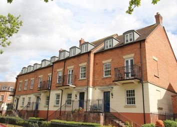 Thumbnail 2 bed flat to rent in Benbow Quay, Shrewsbury