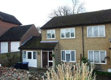 Thumbnail 3 bedroom semi-detached house for sale in Isleham, Ely, Cambridgeshire
