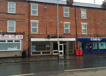 Thumbnail Retail premises to let in 41 - 43 Mansfield Road, Nottingham, Nottinghamshire