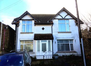 Thumbnail 3 bed detached house for sale in Upper Grove, Margate