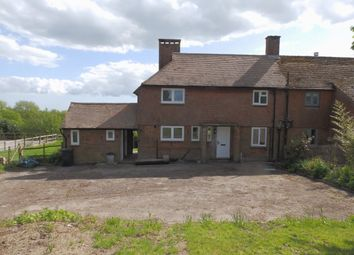 Thumbnail 3 bed semi-detached house to rent in Twitten Cottages, Wallcrouch, Wadhurst