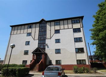 Thumbnail 1 bed flat for sale in Barmouth Court, Cromer Place, Preston