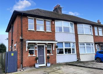 Thumbnail 3 bed property for sale in Norwich Road, Ipswich