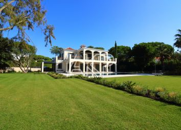 Thumbnail 6 bed villa for sale in Urbanização Valverde Lote 53 Rua Van Zanten, 8135-024 Quinta Do Lago, Portugal