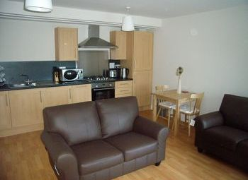 Thumbnail 1 bed flat to rent in Clockmill Lane, Edinburgh