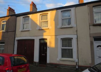 Thumbnail 1 bed flat for sale in Blanche Street, Roath, Cardiff