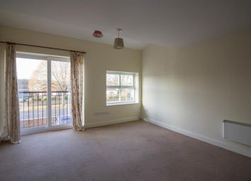 Thumbnail 2 bed flat to rent in Springfield Court, Doncaster