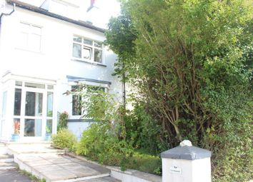 Thumbnail 5 bed semi-detached house for sale in Eyremont Terrace, Crosby, Crosby, Isle Of Man
