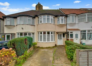 Thumbnail 3 bed terraced house for sale in Gainsboro Gardens, Greenford