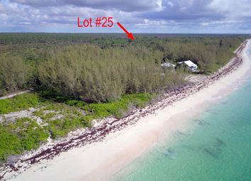 Thumbnail Land for sale in Great Abaco Hwy, Sandy Point, The Bahamas