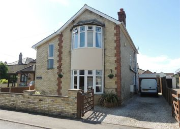 Thumbnail 3 bed detached house for sale in Hempfield Road, Littleport, Ely