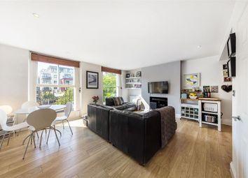Clapham Road, London SW9. 1 bed flat