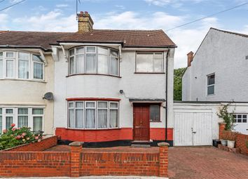 Thumbnail 3 bed semi-detached house for sale in Conifer Gardens, London