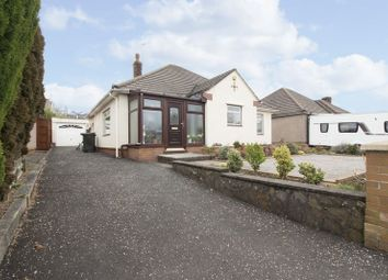 Thumbnail 2 bed detached bungalow for sale in High Cross Close, Rogerstone, Newport