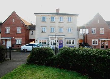 Thumbnail 4 bed semi-detached house for sale in Hutchinson Close, Tiptree, Colchester