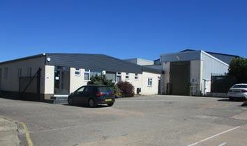 Thumbnail Light industrial for sale in Cromlech Fields, Y Ffor, Pwllheli, Gwynedd