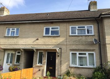 Thumbnail 4 bed shared accommodation to rent in Larchwood Drive, Englefield Green, Surrey